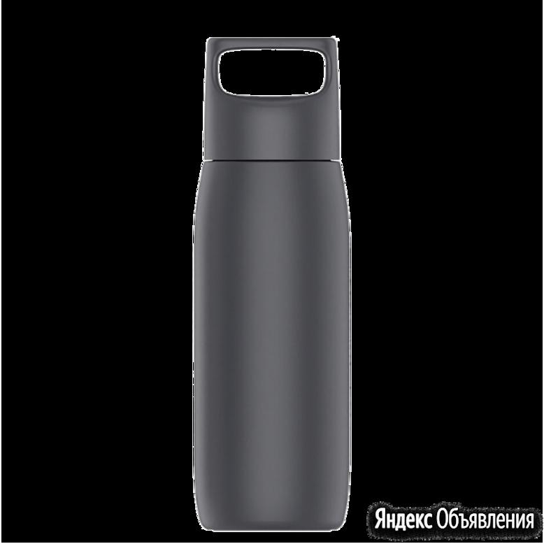 Термос Xiaomi Fun Home Accompanying Mug (450 мл, черный) по цене 1200₽ - Термосы и термокружки, фото 0
