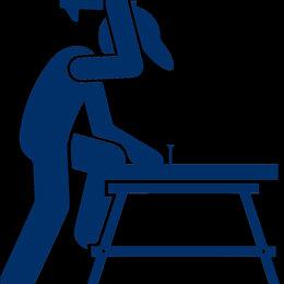 Рабочие - Работники в столярный цех и на пилораму., 0