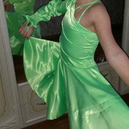 Платья и сарафаны - платье бальное для девочки, 0
