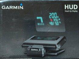 GPS-навигаторы - Проекционный дисплей Garmin HUD, 0
