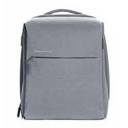 Защита и экипировка - Рюкзак Xiaomi City Backpack Urban Life Style, 0