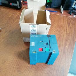 Защитная автоматика - Моторный привод OEZ: 13536, 0