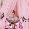 Кровать карета детская кровать для девочки по цене 9990₽ - Кроватки, фото 9