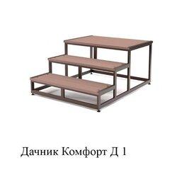 Лестницы и элементы лестниц - Лестница приставная ДАЧНИК КОМФОРТ Д 1 , 0