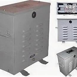 Трансформаторы - Трансформатор Понижающий тсзи-1,6 KVA 50Hz 220/127, 0