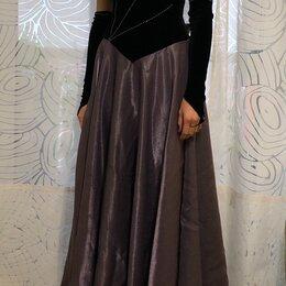 Платья - Платье женское для выпускного 42, 0