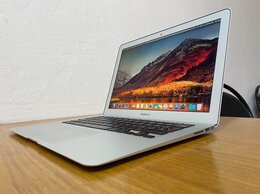 Ноутбуки - MacBook Air 13,3 2011\i5\128Gb SSD\4Gb, 0