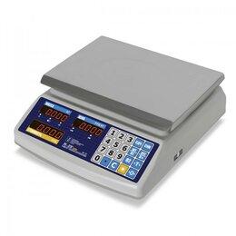 Весы - Торговые влагостойкие весы M-ER 329 AC-15.2 IP68…, 0