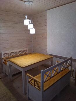 Столы и столики - Обеденная группа, 0