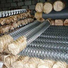Сетки и решетки - Продаем сетку-рабицу от производителя, 0