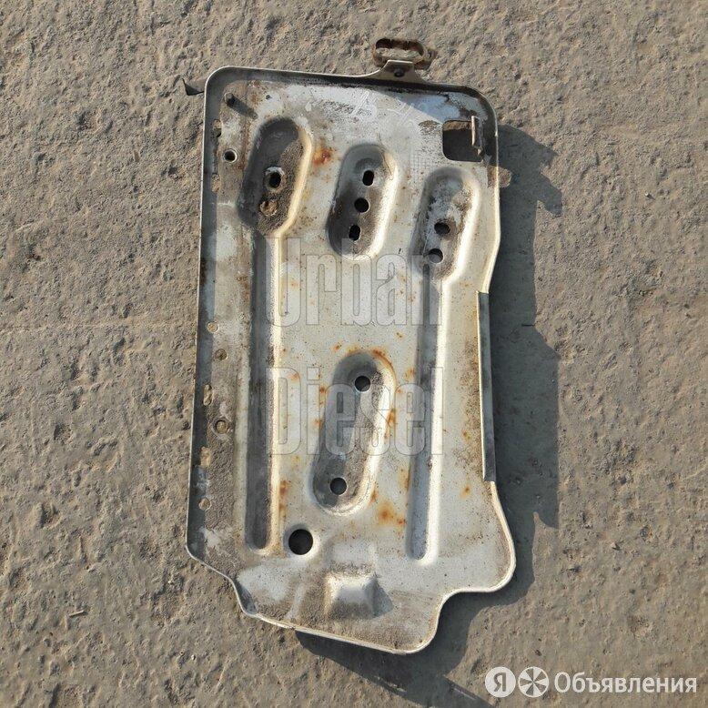 опора аккумулятора Фиат Дукато 244 (2001 - 2011)  по цене 630₽ - Спецтехника и навесное оборудование, фото 0