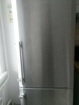 Холодильники - Холодильник Либхер Liebherr с холодильной камерой, 0