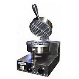 Сэндвичницы и приборы для выпечки - Вафельница Starfood 1620041 сегментная, 0