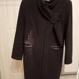 Пальто - пальто демисезонное женское , 0