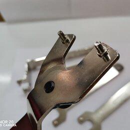 Шлифовальные машины - Ключ для планшайб 4 в 1, 0