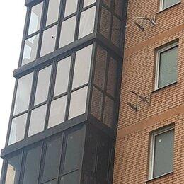 Окна - Окна Двери Роллеты Витражи Шторы Жалюзи Производство Установка Ремонт, 0