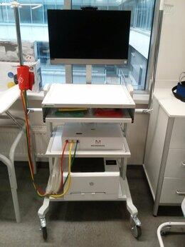 Оборудование и мебель для медучреждений - медицинский кабинет, 0