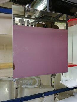 Шкафы, стенки, гарнитуры - Навесной шкафчик-зеркало 55 см, 0