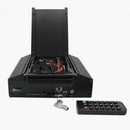 Видеорегистраторы - Видеорегистратор для специализированной технике, 0
