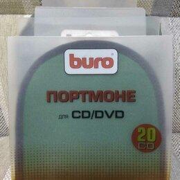 Сумки и чехлы для фото- и видеотехники - Сумка для CD дисков, 0