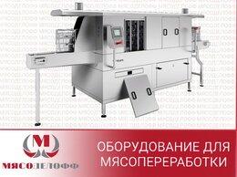 Прочее оборудование - Автоматическая машина для мойки инвентаря, 0