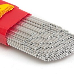 Электроды, проволока, прутки - Припой для алюминия Castolin 190 (AlSi12 4047), 0