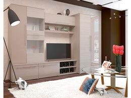 Шкафы, стенки, гарнитуры - Стенка Монако, 0