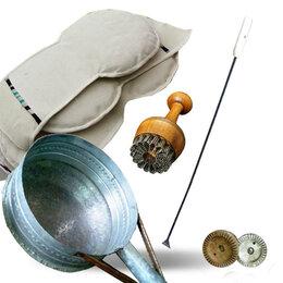 Пекарь - Инструменты пекаря тандыра, 0