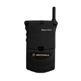 Мобильные телефоны - Motorola starTAC, 0