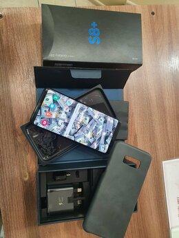 Мобильные телефоны - Samsung s8 plus, 0