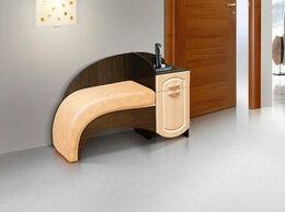 Столы и столики - Скамья с тумбой Фант МДФ (справа), 0