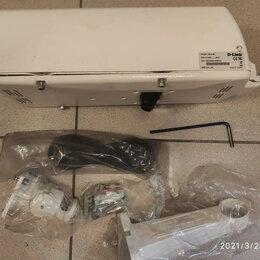 Камеры видеонаблюдения - Термокожух, кожух для камеры D-Link DCS-60, 0