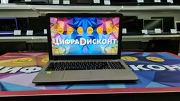 Ноутбуки - Asus Pentium n4200 4Гб 1000Гб 920mx На Гарантии!…, 0