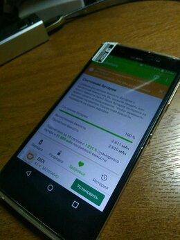 Мобильные телефоны - Alcatel Idol 4, 0