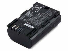 Аккумуляторы и зарядные устройства - Аккумулятор для Canon EOS 5D, 6D, 60D (LP-E6), 0