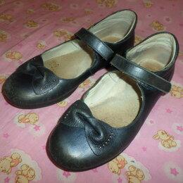 Балетки, туфли - Туфли школьные, 0