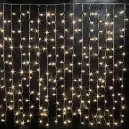 Уличное освещение - Уличный светодиодный Занавес Rich LED…, 0