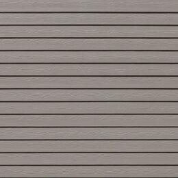 Сайдинг - Фиброцементный сайдинг Cedral LAP WOOD, 0