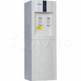 Кулеры для воды и питьевые фонтанчики - Кулер SMixx 16 LK, 0
