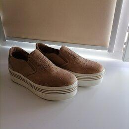 Туфли - Туфли на платформе. , 0