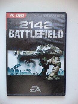 Игры для приставок и ПК - Battlefield 2142, 0