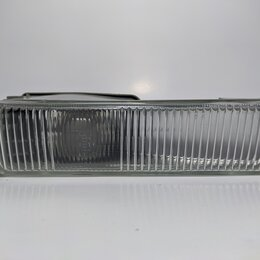 Электрика и свет - Противотуманная фара Audi 80 B4 (1991-1996) правая, 0
