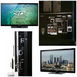Телевизоры - panasonic TX-PR50UT30 VIERA 3D, 0