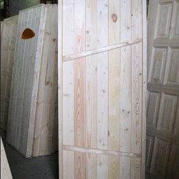 Входные двери - Дверной блок банный (шип паз б/с), 0
