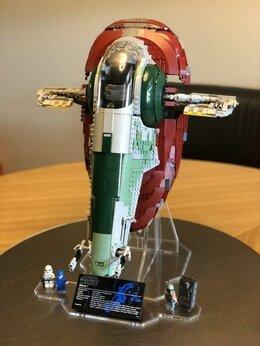 Конструкторы - Lego 75060, 0