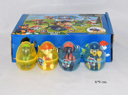 Мягкие игрушки - Собачка в яйце 1КОР/12 8676, 0