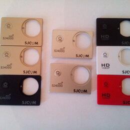 Видеокамеры - Цветные панели к камере SJ4000 / SJ4000 WiFi, 0