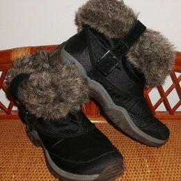 Ботинки - Ботинки полусапожки водонепроницаемые Rockport…, 0