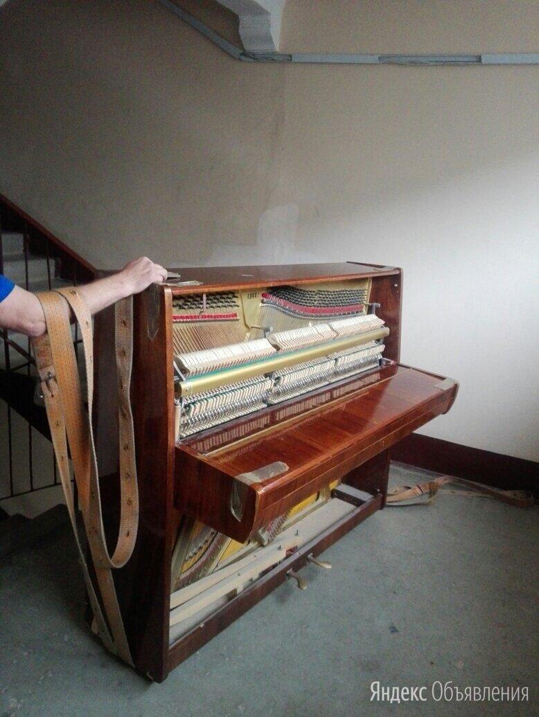 Грузоперевозки. Перевозка пианино. 💪 по цене 2500₽ - Другое, фото 0