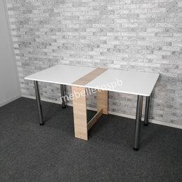 "Столы и столики - Стол-книжка""Стандарт Белая Сонома"", 0"